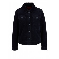 Corduroy stretch jacket by s.Oliver Red Label