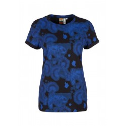 Print-Shirt by Q/S designed by
