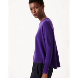 Knitted jumper Tjeda by someday