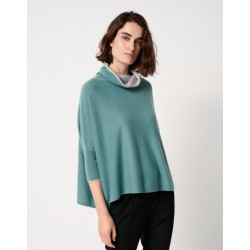 Oversize Pullover Tjelva contrast by someday
