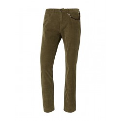 Chino in five-pocket style by Tom Tailor