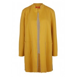Long-Blazer aus Jersey by s.Oliver Red Label