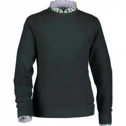 Cotton sweater by State of Art