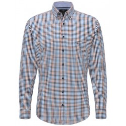 Casual Fit : chemise by Fynch Hatton