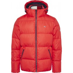 Essential Daunenjacke aus Recycling-Polyester by Tommy Jeans