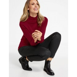 Pullover mit Turtleneck by Gerry Weber Collection
