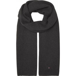 Cotton-cashmere scarf by Tommy Hilfiger