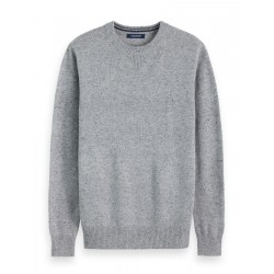 Nepped Pullover by Scotch & Soda