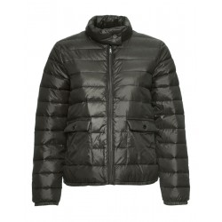 Quilted bomber Hanami by Opus