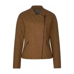Biker Jacket with Lining by Street One