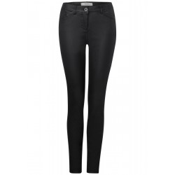 Coated pants Vicky by Cecil