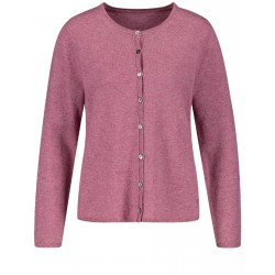 Cashmere cardigan by Gerry Weber Casual