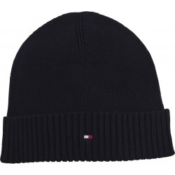Cotton.cashmere beanie by Tommy Hilfiger