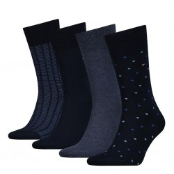 Gift box - Socks by Tommy Hilfiger