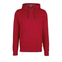 Hoodie with a logo print  by s.Oliver Red Label