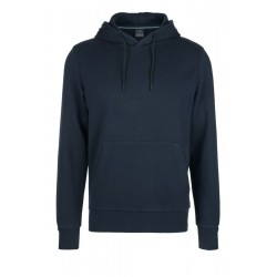 Hoodie mit Labelprint  by s.Oliver Red Label