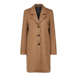 Manteau by Selected