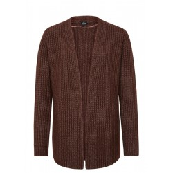 Open front cardigan with wool by s.Oliver Black Label