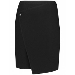 Wrap-effect skirt by Gerry Weber Casual