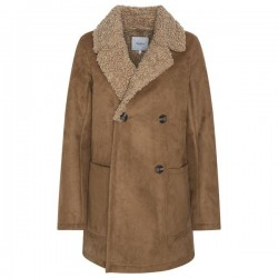 Coat by Pepe Jeans London