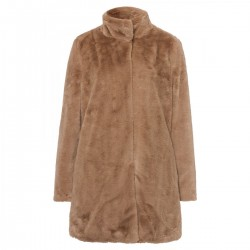Fake Fur Coat by More & More