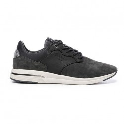 Split leather sneakers by Pepe Jeans London
