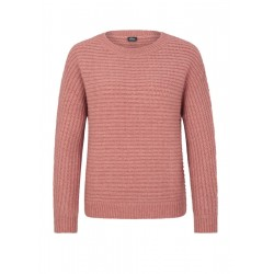 Pull en maille chiné by s.Oliver Black Label