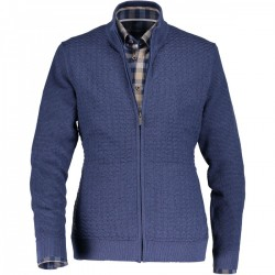 Cardigan Plain - Zip by State of Art