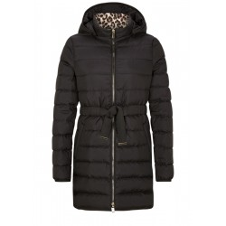 Lightweight down quilted coat by s.Oliver Black Label