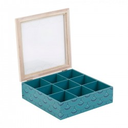 Tea box by SEMA Design