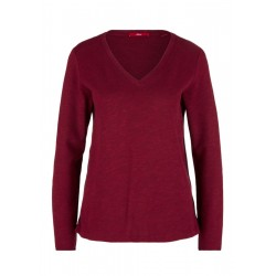 Long sleeve top by s.Oliver Red Label
