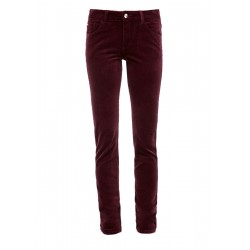Shape Superskinny: Corduroy trousers by s.Oliver Red Label