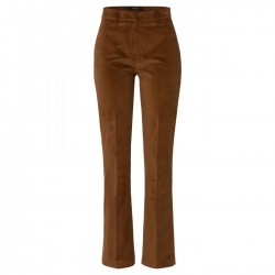 Pantalon en corde fine by More & More