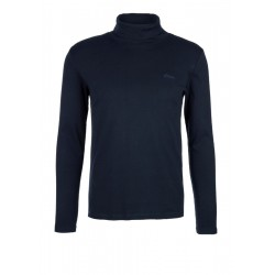 Long sleeve polo neck top by s.Oliver Red Label