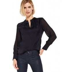 Long sleeve blouse by Comma