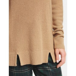 Pullover mit Strukturstrick by Gerry Weber Casual