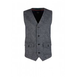 Waistcoat by s.Oliver Red Label