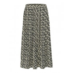 Maxi skirt by Selected