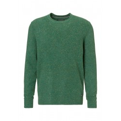 Jumper in a high-quality new wool blend by Marc O'Polo