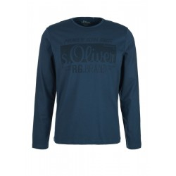 s.Oliver signature long sleeve top by s.Oliver Red Label
