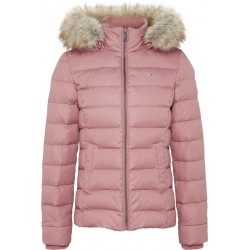 Essential hooded down jacket by Tommy Jeans