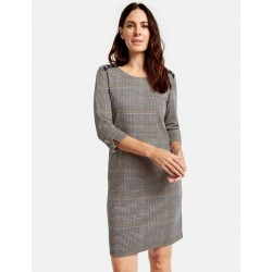 Kariertes Kleid by Gerry Weber Collection