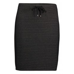 Jersey skirt by Betty & Co