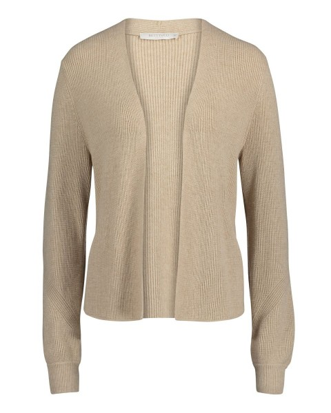 Knit cardigan by Betty & Co