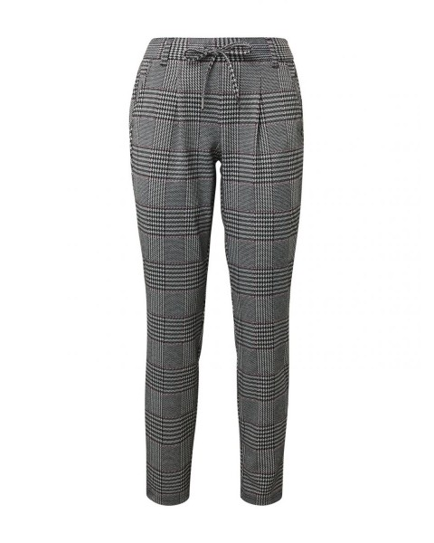 Patterned knitted track pants by Tom Tailor Denim