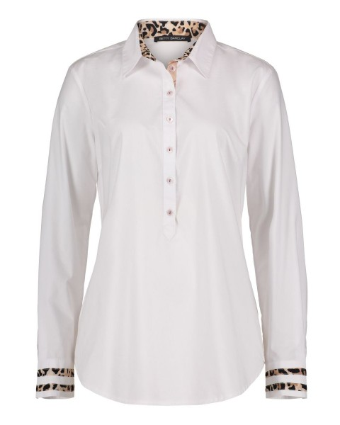Shirt blouse by Betty Barclay
