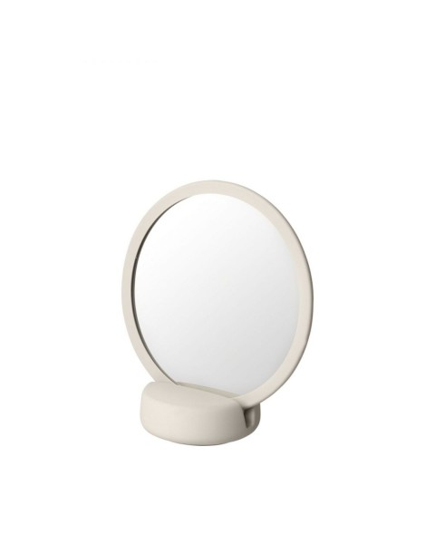Cosmetic mirror by Blomus