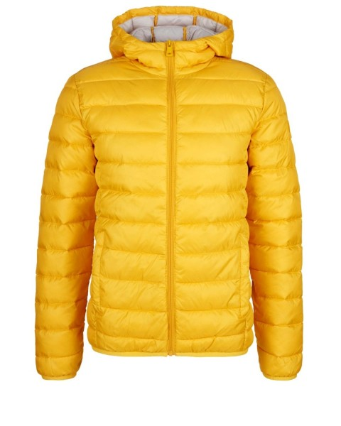 Quilted jacket by Q/S designed by