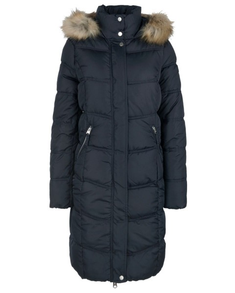 Quilted coat by s.Oliver Red Label