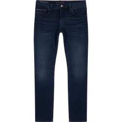 Straight Fit Denton Jeans by Tommy Hilfiger